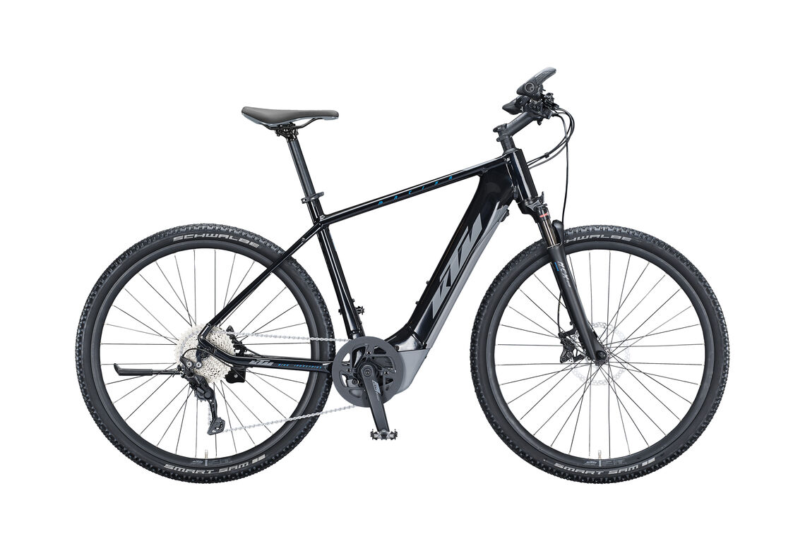 KTM Macina Cross 620 CX6 sw