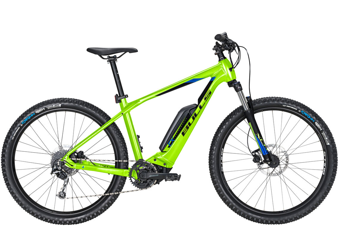 BULLS Copperhead E2 27,5 CX5