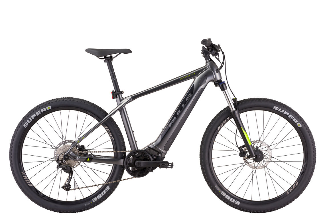 BULLS Copperhead EVO 1 27,5 CX5 sage