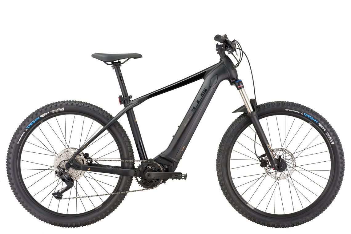 BULLS Copperhead EVO 2 27,5 CX6 sw