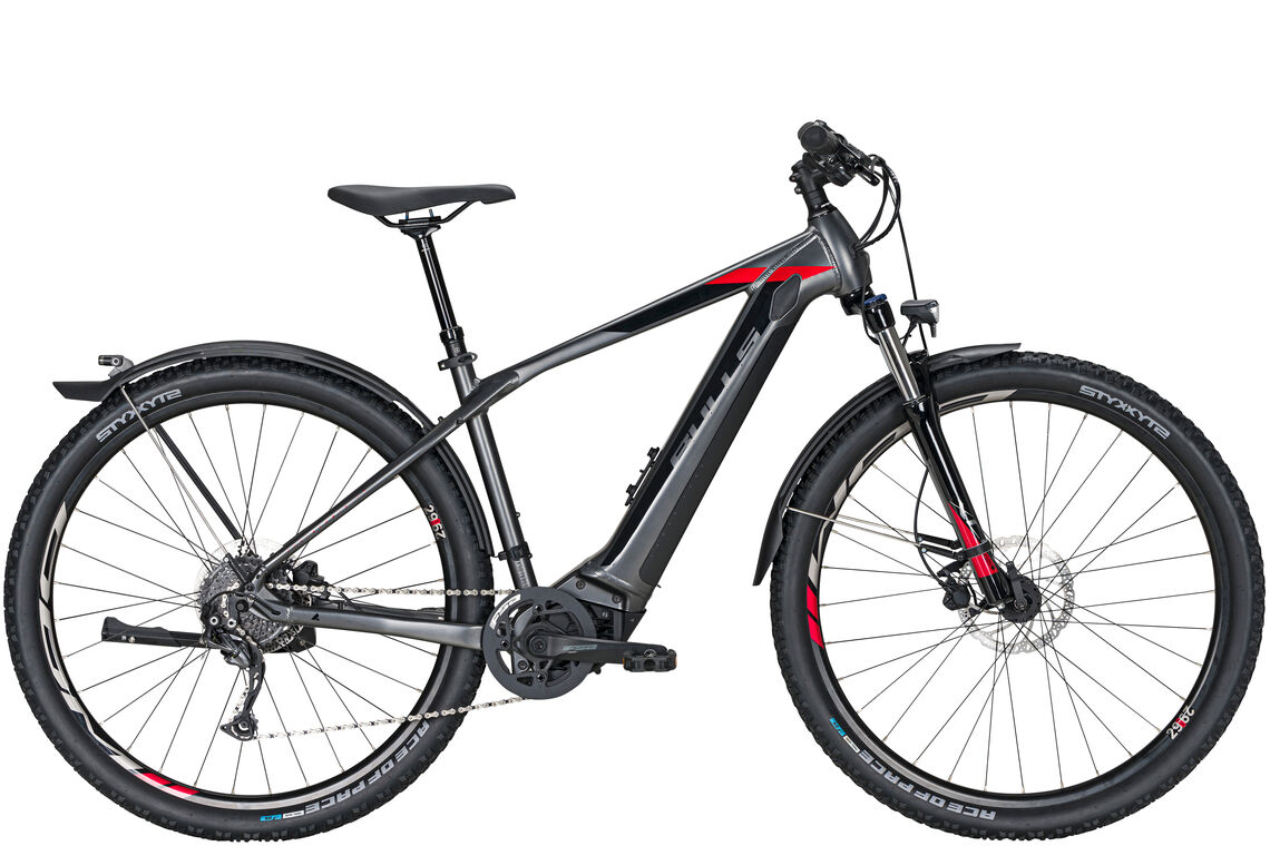 BULLS Copperhead EVO 1 Street 29 CX6