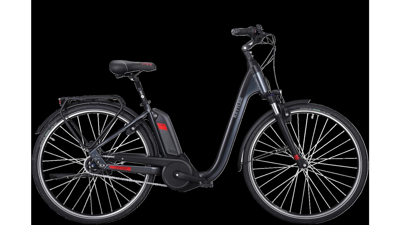 Kettler Alu Rad Comfort Serie