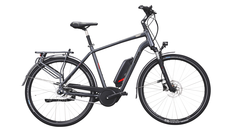 7c5919bc7363d6 KETTLER Alu-Rad    Allround-   City E-Bikes    Made in Germany.