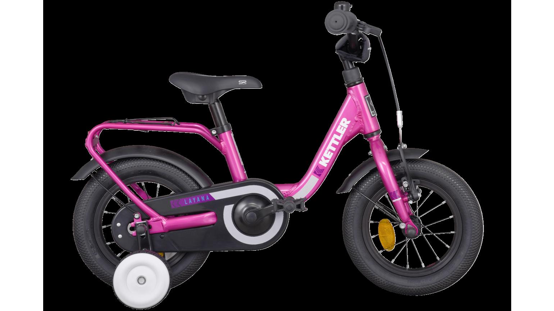 Kettler Alu Rad Kinder Jugend Fahrräder Made In Germany