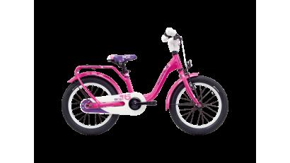 Kinderfahrrad 16 Zoll Für Mädchen Im Alter Von 3 5 Der Kleine Biker