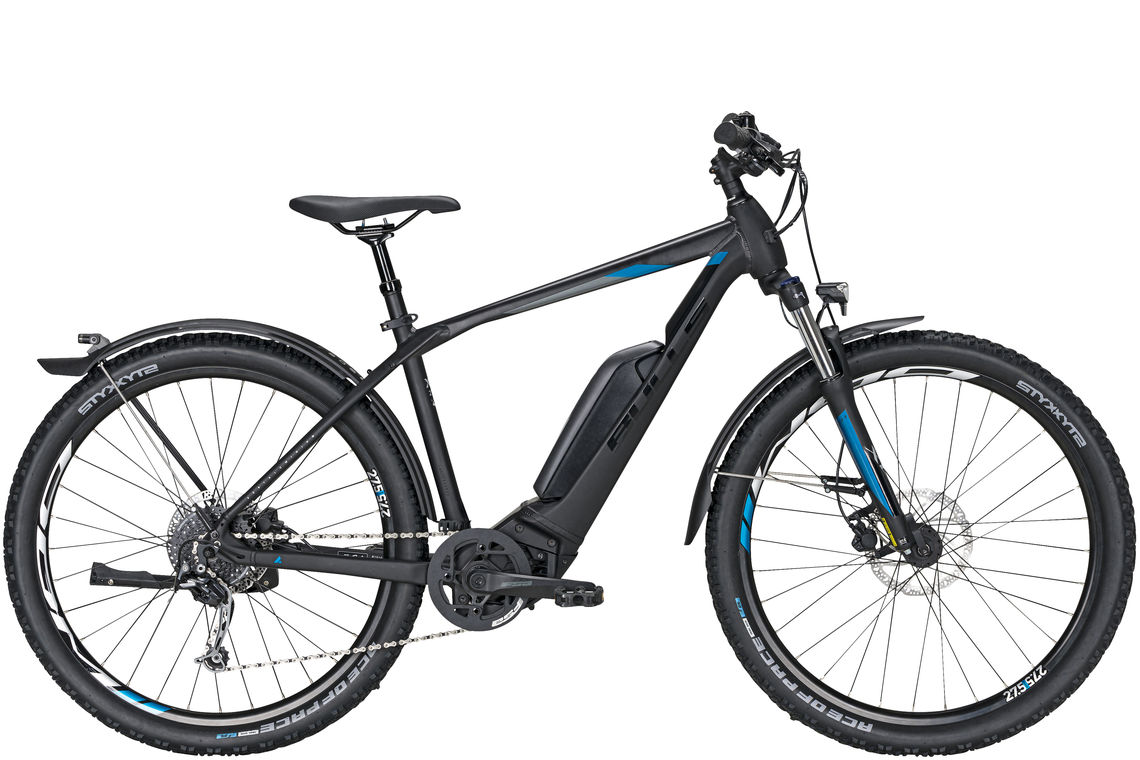 BULLS Copperhead E2 Street 27,5 CX5
